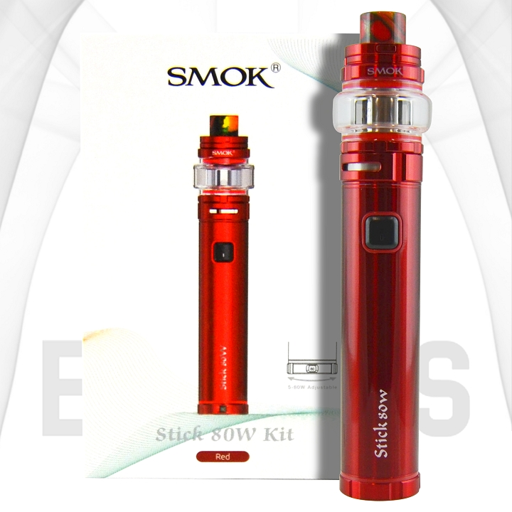 SMOK Stick 80W Kit | Red